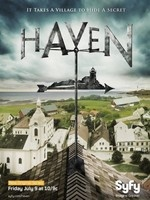 Haven- Seriesaddict